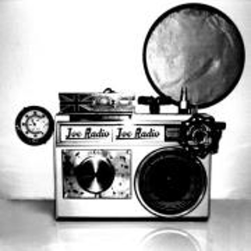 Joe Radio's avatar