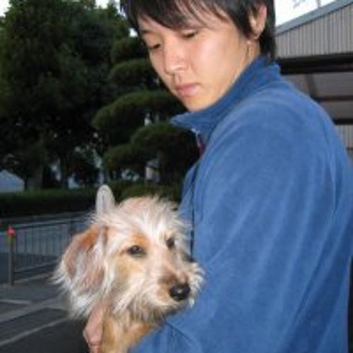 Haruki Nishiyama's avatar