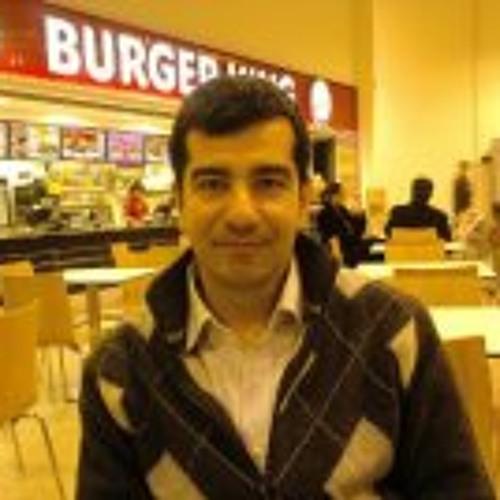Melih Coskun's avatar