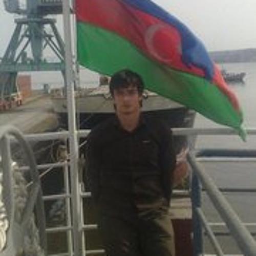 Teymur Damirov's avatar