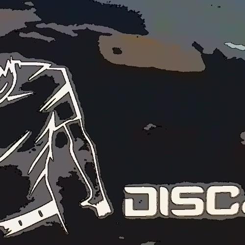 Cozzie (discjam)'s avatar