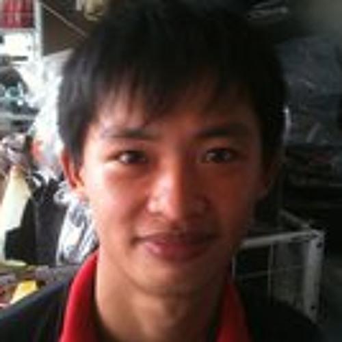 Tze Khiong Lee's avatar