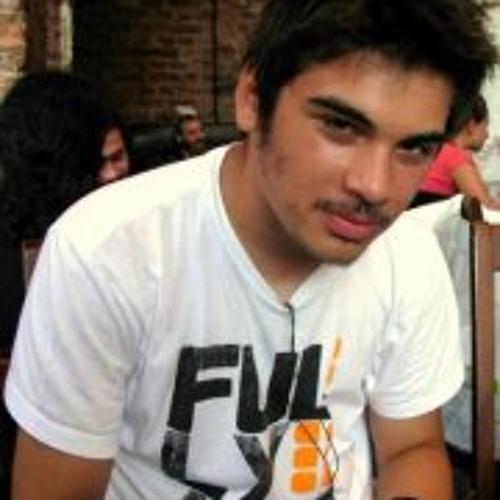Emre Kurt's avatar