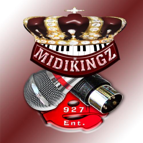 MIDIKINGZ /927 ENT/ D.Q.P's avatar