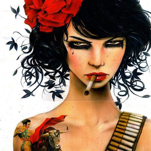 vaidorija's avatar