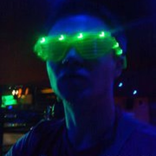 Eugene Nikitin's avatar