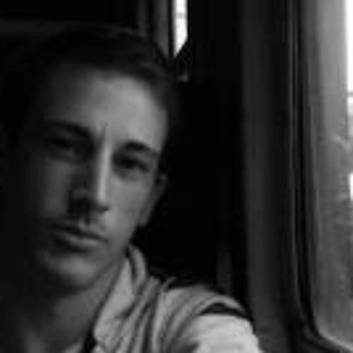 Dries Vandenneucker's avatar
