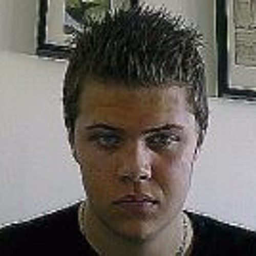 Vincent Bergström's avatar