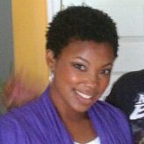 Jamela Black's avatar