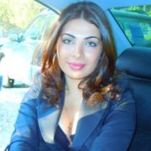 Natia Ivanishvili's avatar