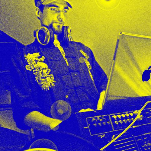 DJ Open Decks's avatar