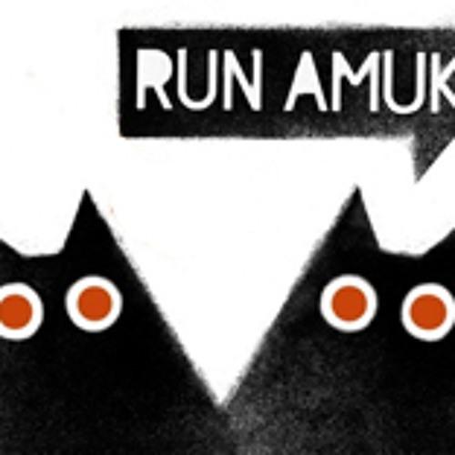 AMUK's avatar