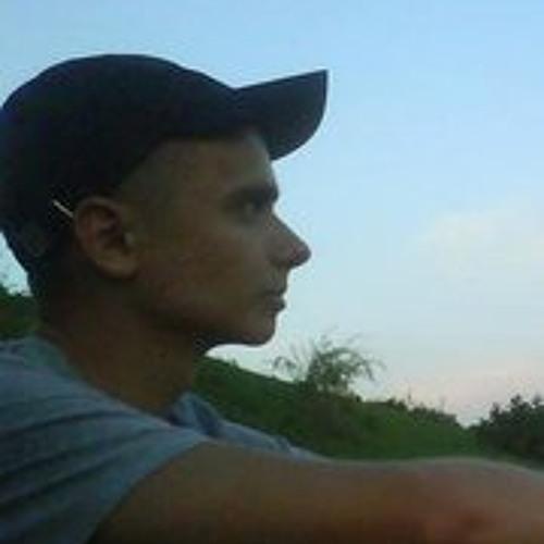 Mateusz Szczepaniak's avatar