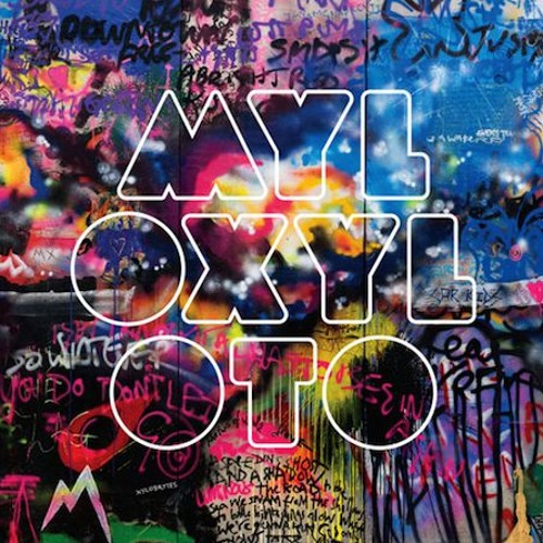 Coldplay Mylo Xyloto's avatar