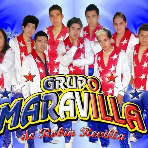 Grupo Maravilla's avatar