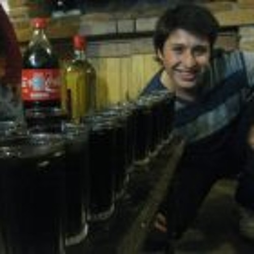 Gonzalo Eduardo Bobadilla's avatar