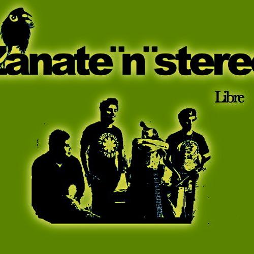 Zanate N' Stereo's avatar