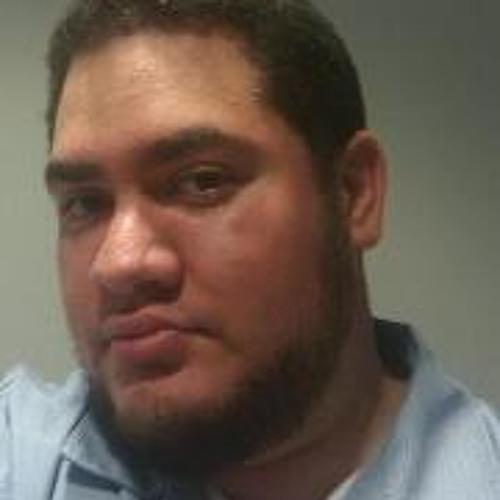 Damian Garza's avatar