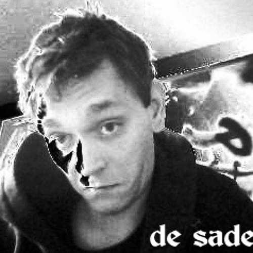 Marc de Sade's avatar