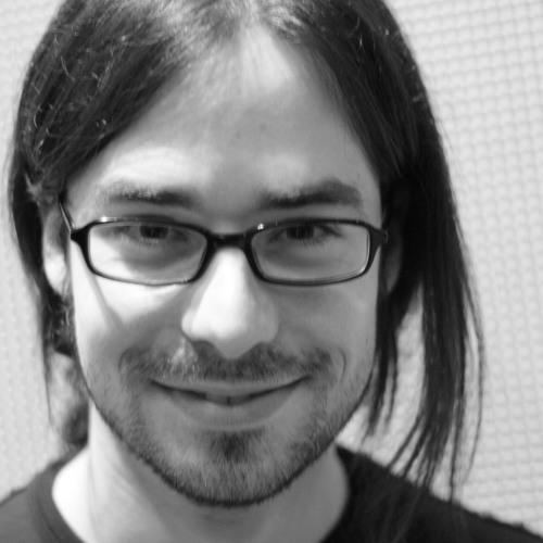 Marc Garcia Vitoria's avatar