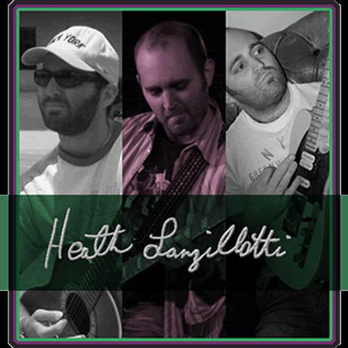 HeathLanzillotti's avatar