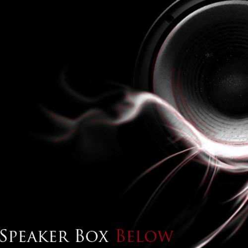 The Speaker Box Below's avatar