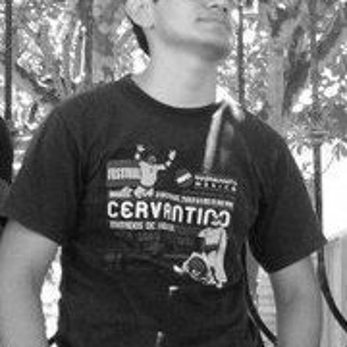 Simon Martinez's avatar