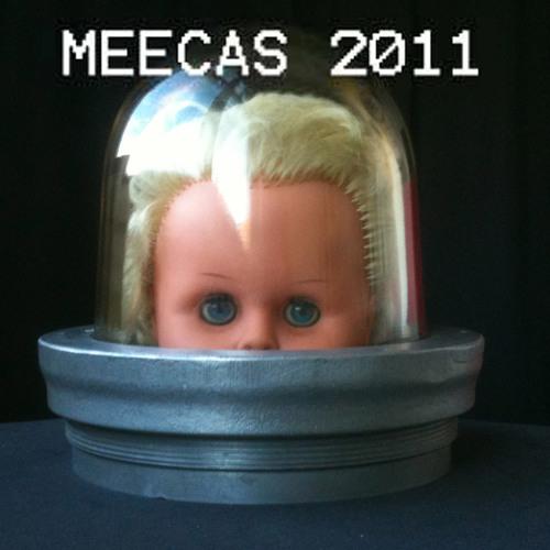 13 - Space Gun Bunny - MEECAS 2011