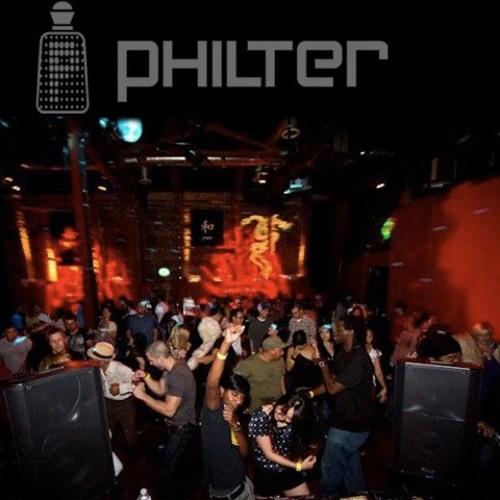 Philter LA's avatar