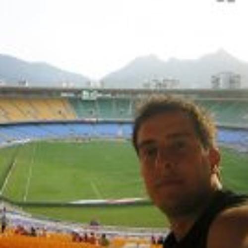 Ignacio Rocca's avatar