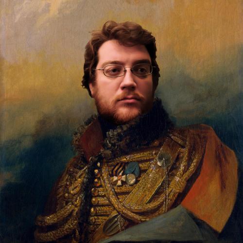 Doug Sim's avatar