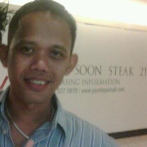 Achmad Fauzi Sahri (2)'s avatar