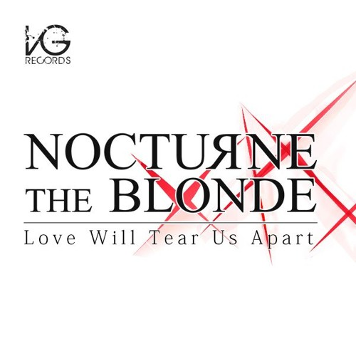 Nocturne The Blonde's avatar