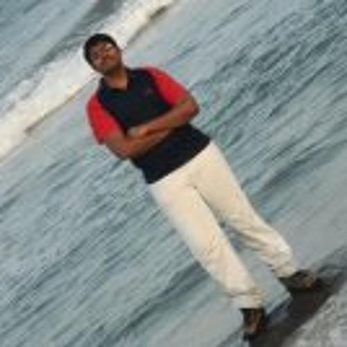 Manoj Samuel's avatar