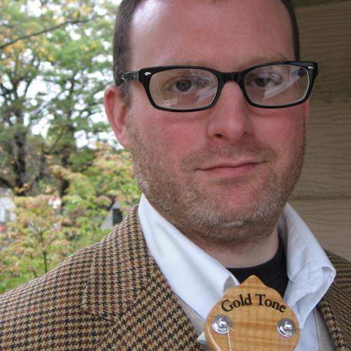Jeffrey Burghauser's avatar