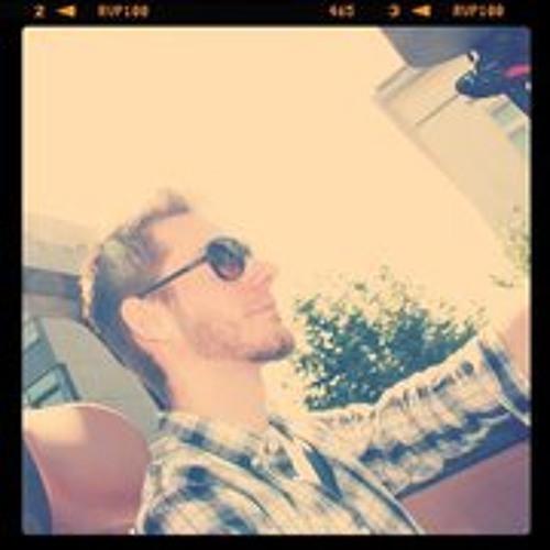 Dominik Meller's avatar