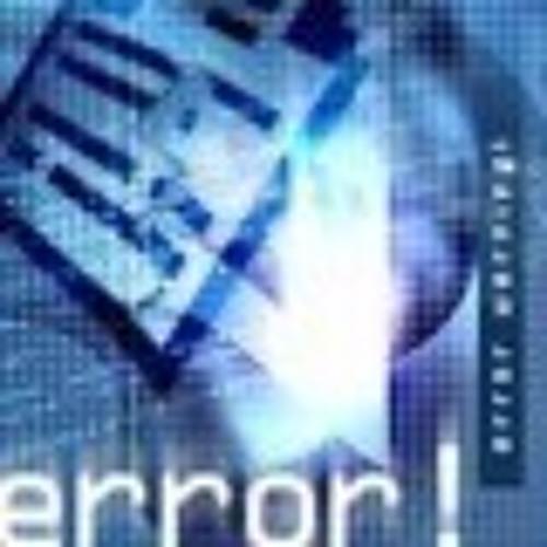 database_error's avatar