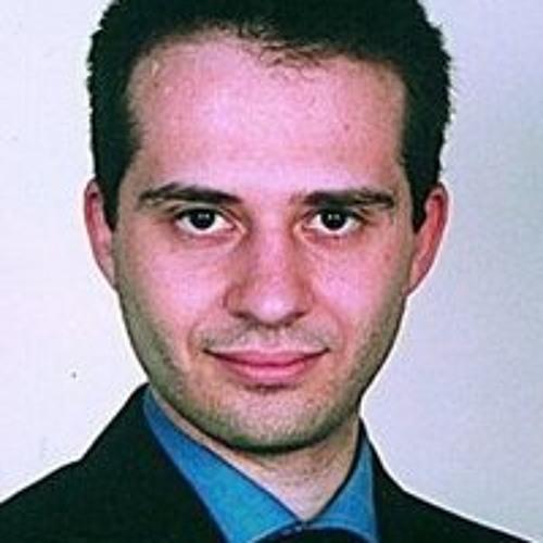 Riccardo Perrone's avatar