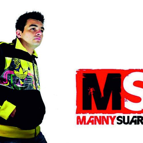MannySuarez's avatar