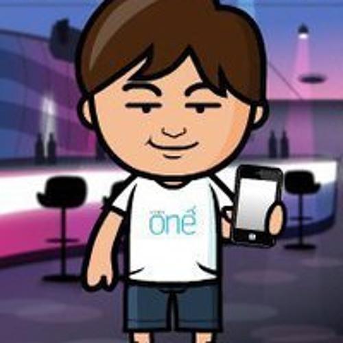 Yong Sheng Kang's avatar