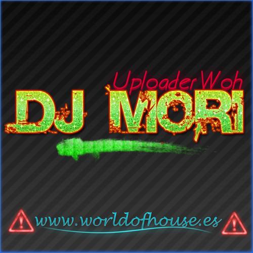 Deejay MoRi's avatar