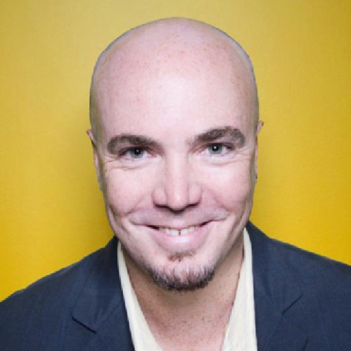 Mark Mitchell_Voice's avatar