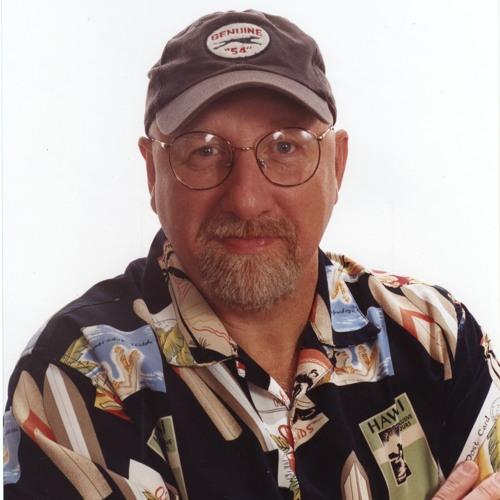Dave Rudolf's avatar
