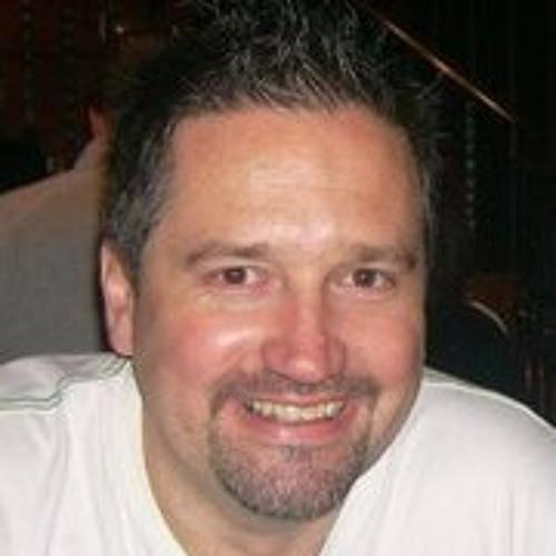 Graeme Beaty's avatar