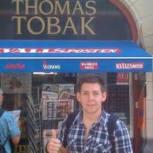 Thomas Kammerer 1's avatar