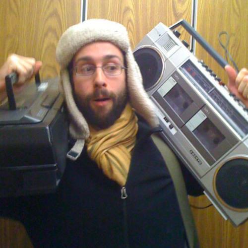 DJ Fucking Pretentious's avatar