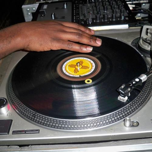 DJ FLO FADER's avatar