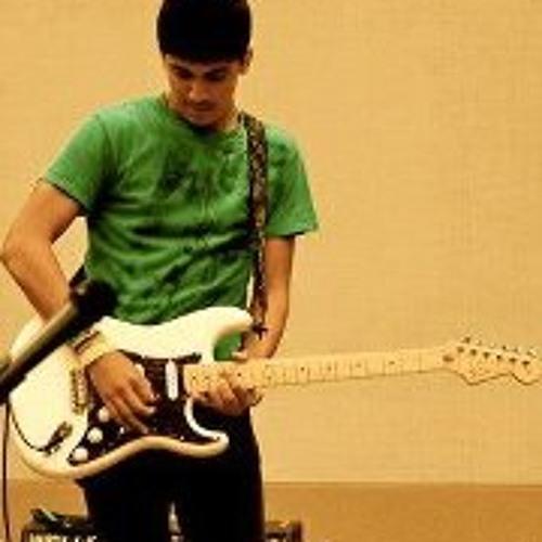 Brandon Reyes's avatar