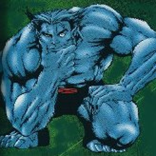 Josh Hill 4's avatar