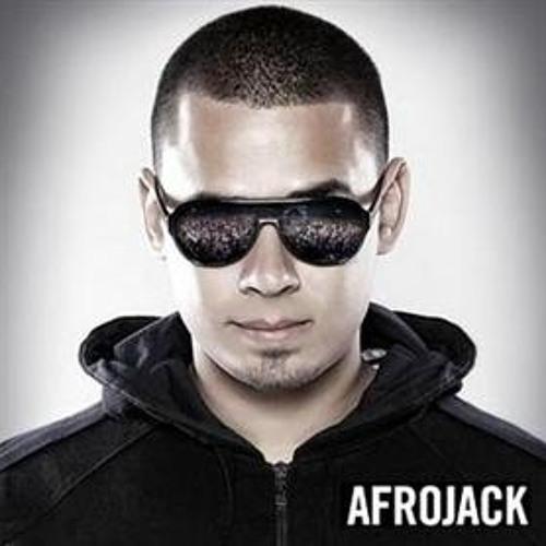 afro-jack's avatar